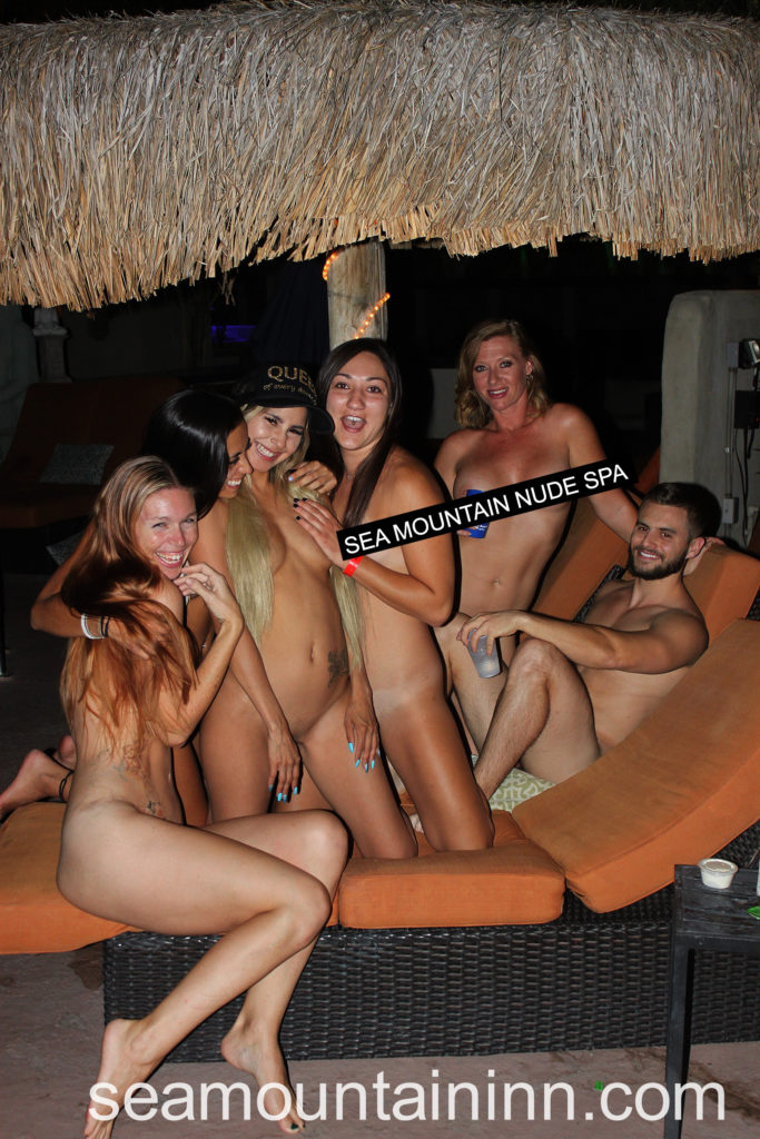 Sea Mountain Rates Nude Lifestyles Spa Resorts